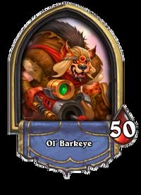 Ol' Barkeye(92671) Gold.png