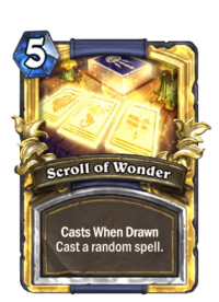 Scroll of Wonder(76943) Gold.png