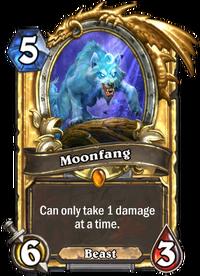 Golden Moonfang