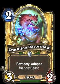 Crackling Razormaw(55500) Gold.png