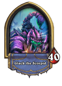 Glack the Scorpid(92515) Gold.png