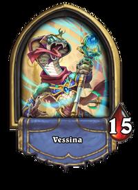 Vessina