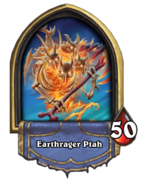 Earthrager Ptah