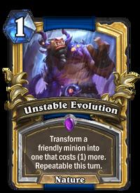Unstable Evolution(76931) Gold.png