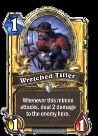 Wretched Tiller(62946) Gold.png