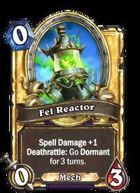 Fel Reactor(211308) Gold.png