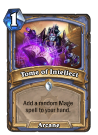Tome of Intellect