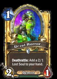 Ur'zul Horror(210676) Gold.png
