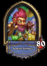 Jepetto Joybuzz