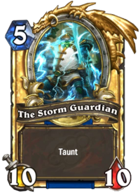 The Storm Guardian(49774) Gold.png