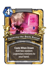 Opening the Dark Portal(89766) Gold.png