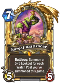Kargal Battlescar(487674) Gold.png