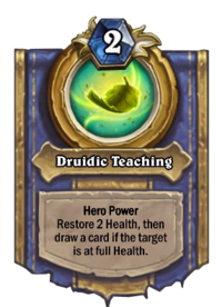 Druidic Teaching(92816) Gold.png