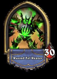 Rusted Fel Reaver(211299).png
