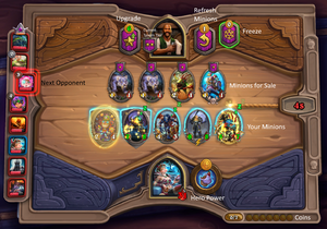 Battlegrounds Hearthstone Wiki Blizzards take on auto battlers changes the formula significantly. battlegrounds hearthstone wiki
