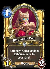Pharaoh Cat(90783) Gold.png