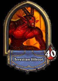 Golden Terestian Illhoof