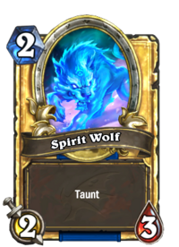 Spirit Wolf(151481) Gold.png