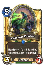 Carrion Drake(89440) Gold.png