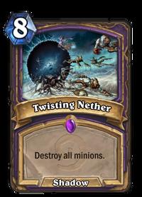 Twisting Nether