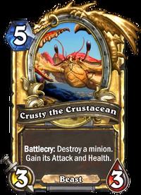 Crusty the Crustacean(368883) Gold.png