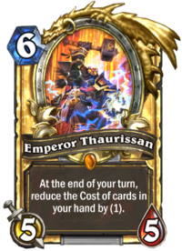 Emperor Thaurissan(14454) Gold.png
