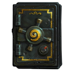 Mean Streets of Gadgetzan - Card pack.png