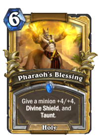 Pharaoh's Blessing(90780) Gold.png