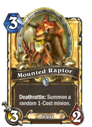 Mounted Raptor(27253) Gold.png