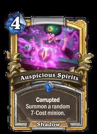 Auspicious Spirits(388973) Gold.png