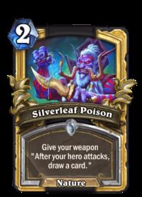 Silverleaf Poison(464123) Gold.png