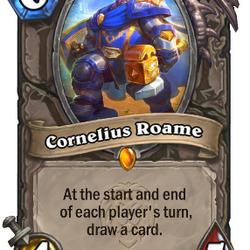 Cornelius Roame