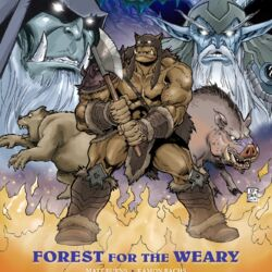 Forest for the Weary