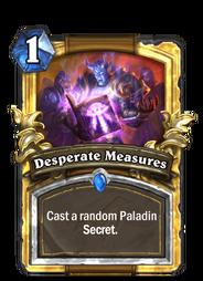 Desperate Measures(90981) Gold.png