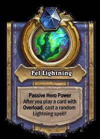 Fel Lightning(211282) Gold.png