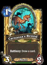 Carnassa's Brood(55499) Gold.png