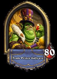 Trade Prince Gallywix