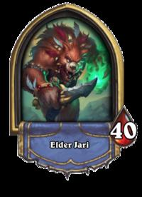 Elder Jari(77312) Gold.png