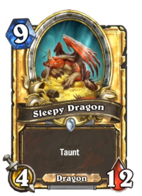 Sleepy Dragon(76980) Gold.png