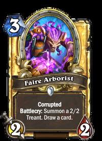 Faire Arborist(389077) Gold.png