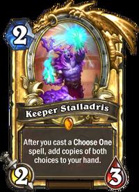 Keeper Stalladris(90585) Gold.png