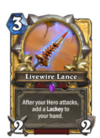 Livewire Lance(90766) Gold.png