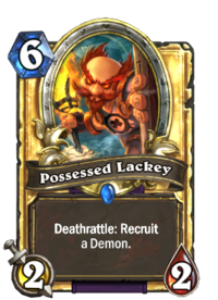 Possessed Lackey(76948) Gold.png