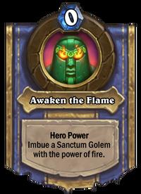Awaken the Flame 0-mana.png