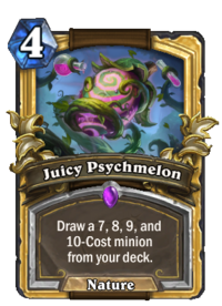 Juicy Psychmelon(89867) Gold.png