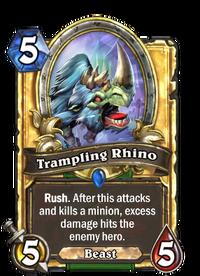 Trampling Rhino(389017) Gold.png
