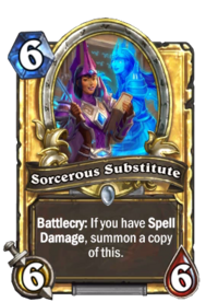 Sorcerous Substitute(329954) Gold.png