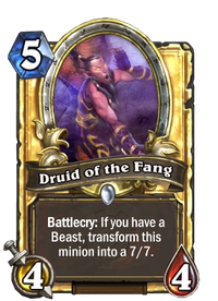 Druid of the Fang(12243) Gold.png