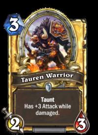 Tauren Warrior(477) Gold.png