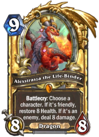 Alexstrasza the Life-Binder(474989) Gold.png